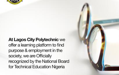 LAGOS CITY POLYTECHNIC
